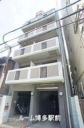 JGM県庁口[4階]の外観