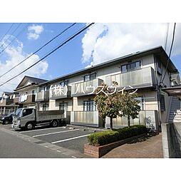 東武伊勢崎線 大袋駅 徒歩22分の賃貸アパート