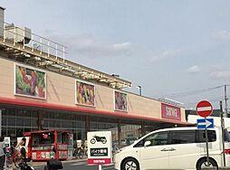 [タウンハウス] 神奈川県座間市緑ケ丘3丁目 の賃貸【/】の外観