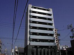 アイネシュタット[4階]の外観