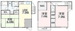 不動前駅 3,880万円