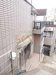 パレ・ドール渋谷神山町[3階]の外観