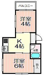 栄町レヂオンス 〜八坂駅徒歩3分〜