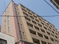クレールヘイワ(CLAIR HEIWA[9階]の外観