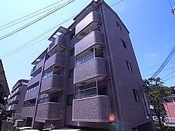 ドミール・シモハタ[2階]の外観