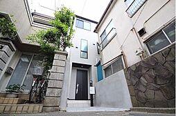 東京都板橋区南常盤台1丁目