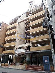 シティコート東扇町[9階]の外観
