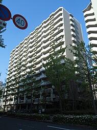 コーシャハイツ高見38[13階]の外観