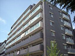 アレンダール茨木東中条[6階]の外観