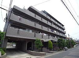 ソフィア菊坂町[3階]の外観
