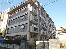 志村城山ローヤルコーポ[103号室]の外観