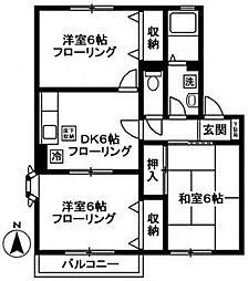 武蔵境駅 8.5万円