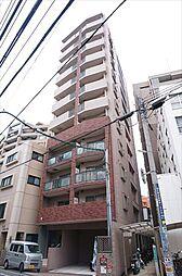 ベネフィス赤坂[11階]の外観