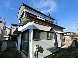[一戸建] 千葉県四街道市大日 の賃貸【/】の外観