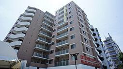 兵庫県神戸市長田区二番町の賃貸マンションの外観