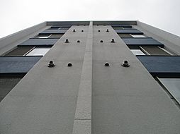 ブランノワールラヴィール南5条[402号室]の外観