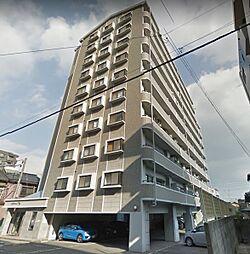 いわきマンション千防[3階]の外観
