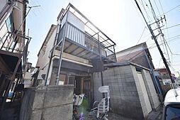 京成本線 堀切菖蒲園駅 徒歩13分の賃貸アパート
