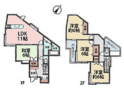 神奈川県横浜市西区北軽井沢
