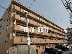 マイシティオグロ[3階]の外観