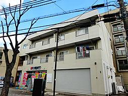 青葉ビル[3階]の外観