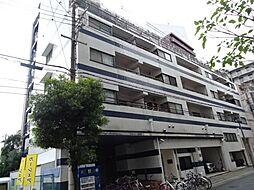アイバレー新大阪[4階]の外観