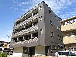 千葉県習志野市奏の杜1丁目の賃貸マンションの外観