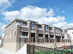 近鉄長野線 古市駅 徒歩24分の賃貸アパート