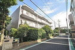 大倉山スカイハイツ E棟