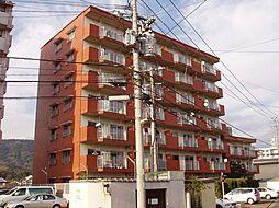 吉塚マンション[106号室]の外観
