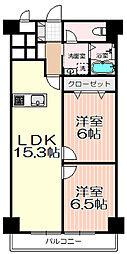 ハイマート久米川 〜駅から3分の好立地〜