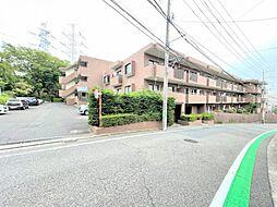 東戸塚パークホームズ