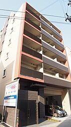 W.O.B.MIKUNI(ウォブ三国)[6階]の外観