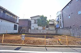 丸ノ内線「中野富士見町」駅徒歩約13分、2駅利用可能です。
