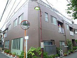 メゾンボヌール1[2階]の外観