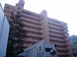 兵庫県姫路市西今宿1丁目の賃貸マンションの外観