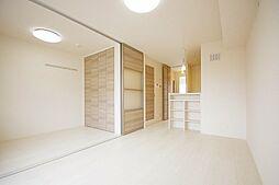 仮)D-room須賀町[201号室]の外観