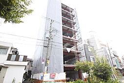 近鉄奈良線 河内小阪駅 徒歩4分の賃貸マンション