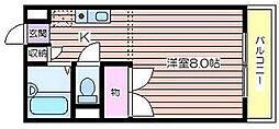 平松駅 2.5万円