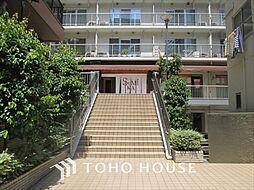 渋谷藤和コープ 3階