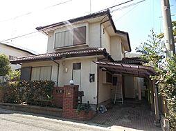 [一戸建] 埼玉県富士見市渡戸1丁目 の賃貸【/】の外観