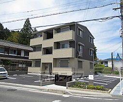 JR関西本線 木津駅 徒歩9分の賃貸アパート