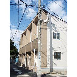 [テラスハウス] 東京都葛飾区四つ木4丁目 の賃貸【/】の外観