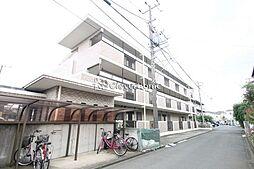 神奈川県相模原市南区西大沼3丁目の賃貸マンションの外観