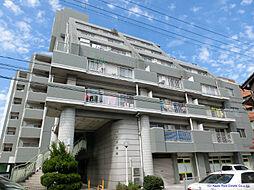 パレス栄町[3階]の外観