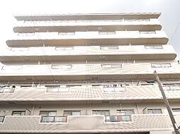 ヴィラシャトー[7階]の外観