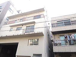 関根マンション[3階]の外観