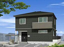 広島高速交通アストラムライン 祇園新橋北駅 徒歩7分の賃貸アパート