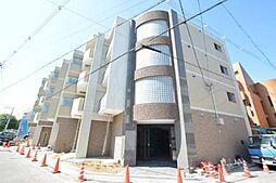 北大阪急行電鉄 緑地公園駅 徒歩13分の賃貸マンション