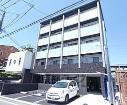 京阪本線 丹波橋駅 徒歩7分の賃貸マンション